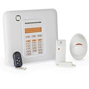 Продам сигнализацию Visonic для офиса или дома (квартиры) б/у